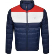 Product Image for Tommy Jeans Packable Down Jacket Navy