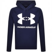 Product Image for Under Armour Rival Hoodie Navy