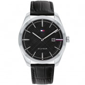 Product Image for Tommy Hilfiger 1710439 Theo Watch Black
