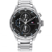 Product Image for Tommy Hilfiger Trent 1791805 Watch Silver