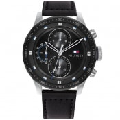 Product Image for Tommy Hilfiger Trent 1791810 Watch Black