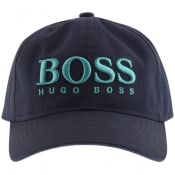 Product Image for BOSS Fero 4 Cap Navy