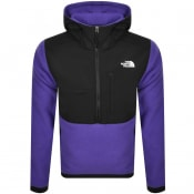 Product Image for The North Face Denali 2 Anorak Jacket Purple
