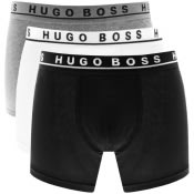 Product Image for BOSS Underwear Triple Pack Boxer Shorts