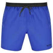 Product Image for BOSS Starfish Swim Shorts Blue
