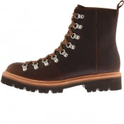 Product Image for Grenson Brady Boots Brown