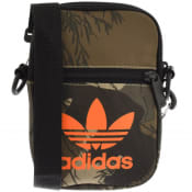 Product Image for adidas Originals Festival Bag Khaki