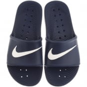 Product Image for Nike Kawa Shower Sliders Navy