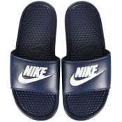 Product Image for Nike Benassi JDI Sliders Navy