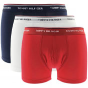 Product Image for Tommy Hilfiger Underwear 3 Pack Trunks