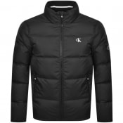 Product Image for Calvin Klein Jeans Down Padded Jacket Black