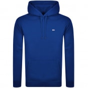 Product Image for Tommy Jeans Classics Pullover Hoodie Blue