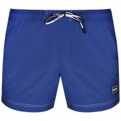 Product Image for BOSS Tuna Swim Shorts Blue