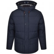 Product Image for Barbour Entice Quilt Jacket Navy