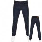 Product Image for BOSS Delaware 3 Jeans Navy