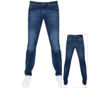 Product Image for BOSS Delaware 3 Jeans Blue