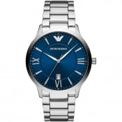 Product Image for Emporio Armani AR11227 Watch Silver