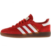 Product Image for adidas Originals Handball Spezial Trainers Red