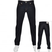 Product Image for True Religion Ricky No Flap Jeans Navy