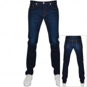 Product Image for Edwin Kahihara Jeans Blue