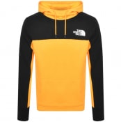 Product Image for The North Face Himalayan Hoodie Yellow