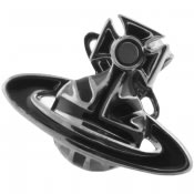 Product Image for Vivienne Westwood Jack Single Stud Earring Black