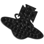 Product Image for Vivienne Westwood Romina Single Stud Earring Black