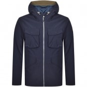 Product Image for Timberland CLS Field Jacket Navy
