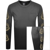 Product Image for Billionaire Boys Club Long Sleeved T Shirt Grey