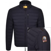 Product Image for Parajumpers Moses Jacket Navy