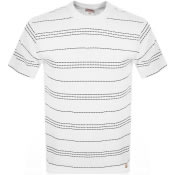 Product Image for Armor Lux Heritage Barnaby T Shirt White