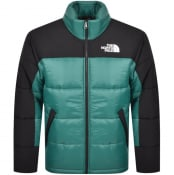 Product Image for The North Face Himalayan Insulated Jacket Green