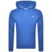 Product Image for Lacoste Sport Pullover Hoodie Blue