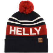 Product Image for Helly Hansen Ridgeline Logo Beanie Navy