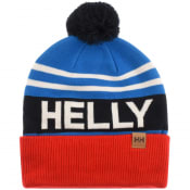 Product Image for Helly Hansen Ridgeline Logo Beanie Blue