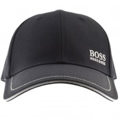 Product Image for BOSS Baseball Cap Navy