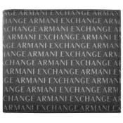 Product Image for Armani Exchange Bifold Logo Wallet Black