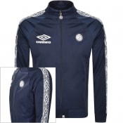 Product Image for Pretty Green X Umbro Track Top Navy
