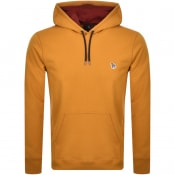 Product Image for PS By Paul Smith Pullover Hoodie Orange