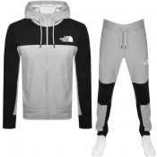Product Image for The North Face Himalayan Tracksuit Grey