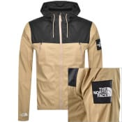 Product Image for The North Face 1990 Seasonal Mountain Jacket Khaki