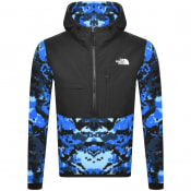 Product Image for The North Face Denali 2 Anorak Jacket Blue