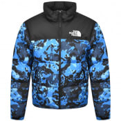 Product Image for The North Face 1996 Nuptse Down Jacket Blue