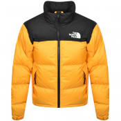 Product Image for The North Face 1996 Nuptse Down Jacket Yellow