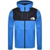 Product Image for The North Face 1990 Mountain Q Jacket Blue